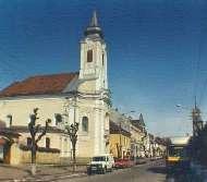 Biserica Romano-Catolica Bistrita