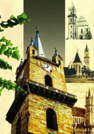 Turnul Bisericii Evanghelice