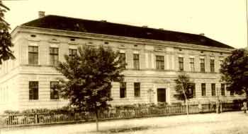 Liceul Alexandru Odobescu