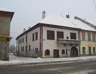 Casa Ion Zidarul