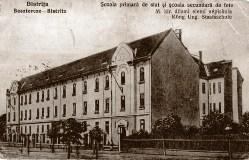 Colegiul National Andrei Muresanu