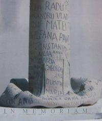 Monumentul Eroii Neamului